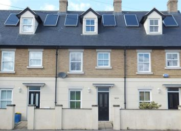 Thumbnail 3 bed property to rent in Sea Street, Herne Bay