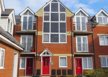Thumbnail 2 bed flat to rent in Northwood Road, Tankerton, Whitstable