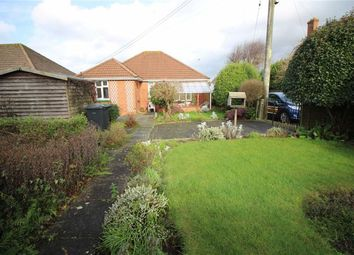 Thumbnail 2 bed detached bungalow for sale in Rhododendron Avenue, Sticklepath, Barnstaple