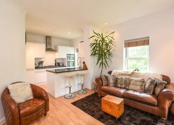 Thumbnail 2 bed flat for sale in Bure Park, Bicester
