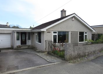 Thumbnail 3 bedroom detached bungalow for sale in Linkadells, Plympton, Plymouth