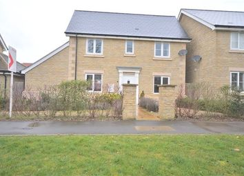 Thumbnail 3 bed detached house for sale in Bishops Cleeve, Cheltenham, Gloucestershire