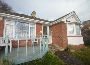 Thumbnail 2 bed bungalow to rent in Seymour Drive, Torquay