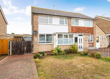 3 bed semi-detached house for sale in Streetfield, Herne Bay, Kent CT6