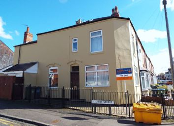 Thumbnail 3 bed terraced house to rent in Ethel Street, Bearwood, Smethwick