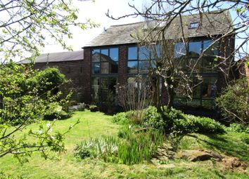 Thumbnail 3 bed detached house for sale in Byre End, Burgh-By-Sands, Carlisle, Cumbria