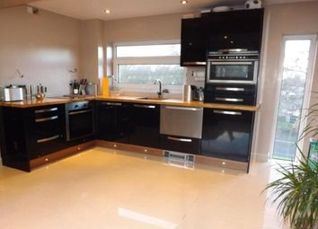 Thumbnail 1 bed flat to rent in Meadow Court, Preston