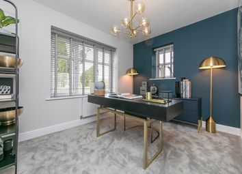 Thumbnail 5 bed detached house for sale in Bullwood Gardens, Bullwood Hall Lane, Hockley