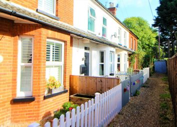 Thumbnail 3 bed terraced house for sale in New Road, Tongham