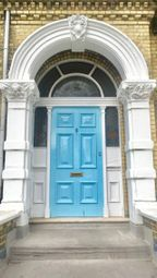 Thumbnail 2 bedroom flat to rent in Cromwell Road, Hove, East Sussex