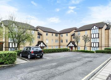 Thumbnail 1 bed flat to rent in Britton Close, Catford