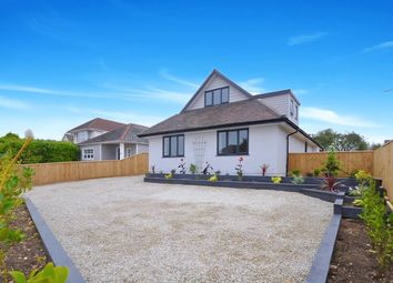 4 bed detached house for sale in Dorchester Road, Oakdale, Poole, Dorset BH15