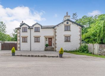 Thumbnail 4 bed detached house for sale in Milnthorpe
