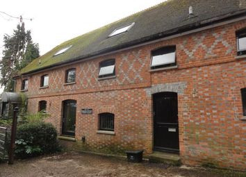 Thumbnail 2 bed terraced house to rent in Great Bedwyn, Wiltshire