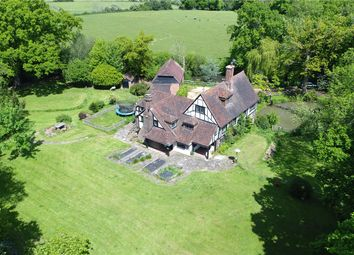 Thumbnail 6 bed detached house for sale in North Common Road, Wivelsfield Green, East Sussex