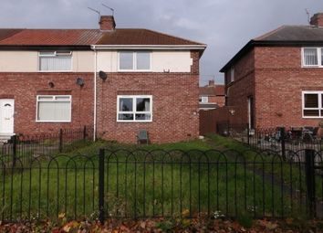 Thumbnail 2 bed semi-detached house to rent in Rutland Square, Birtley, Chester Le Street