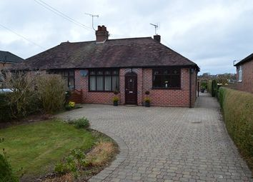 Thumbnail 2 bed bungalow for sale in Market Drayton Road, Loggerheads
