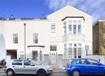 Cleary Court, 10 Vicarage Crescent, Battersea, London SW11. 4 bed detached house for sale