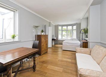 Thumbnail Studio to rent in Ovington Square, London