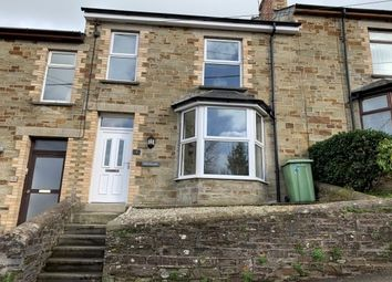 Thumbnail 3 bed property to rent in Clifden Terrace, Bodmin