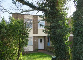Thumbnail 3 bed property to rent in Lynn Road, Ely