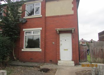 Thumbnail 2 bed semi-detached house to rent in Yew Tree Lane, Dukinfield