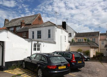 Thumbnail 1 bedroom flat for sale in Fore Street, Topsham, Exeter