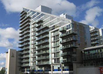 1 bed flat for sale in 219 The Edge, Clowes Street, Salford M3