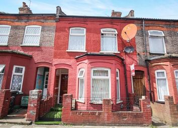 3 bed terraced house for sale in Ash Road, Luton, Bedfordshire, . LU4