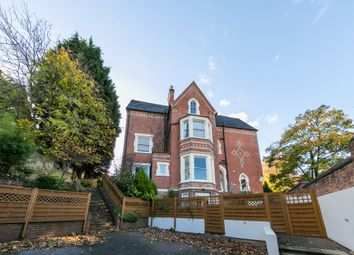 Thumbnail 2 bed flat for sale in Park Drive, The Park, Nottingham