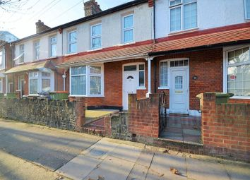 Thumbnail 4 bed terraced house for sale in Gardner Road, Plaistow