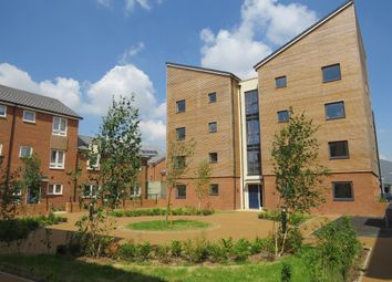Thumbnail 2 bed flat for sale in Holmans Place, Bicester Road, Aylesbury