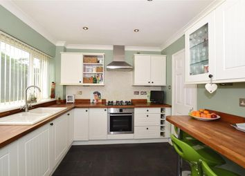 Thumbnail 4 bedroom detached house for sale in Station Road, Dover, Kent