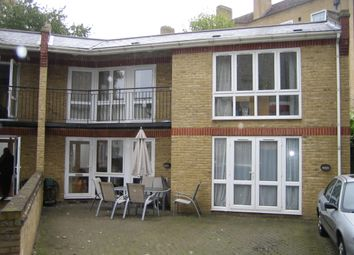 Thumbnail 5 bed semi-detached house to rent in Tabley Road, Islington, North London