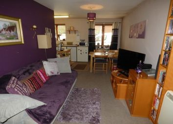 Thumbnail 2 bed flat to rent in North Street, Ashby-De-La-Zouch