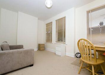 Thumbnail 2 bed flat to rent in Hibbert Road, London