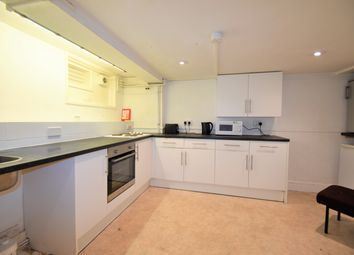 Thumbnail 5 bedroom town house to rent in Landport Terrace, Portsmouth