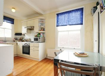 Thumbnail 3 bed flat to rent in Marius Road, London