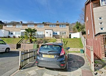Thumbnail 3 bedroom end terrace house to rent in Kings Road, Biggin Hill