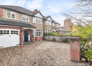 Thumbnail 4 bed semi-detached house for sale in Henley-On-Thames, South Oxfordshire