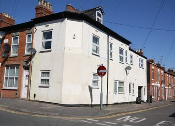 Thumbnail 1 bed flat to rent in New Park Road, Leicester