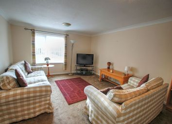 Thumbnail 2 bedroom flat for sale in Victoria Mews, Blyth