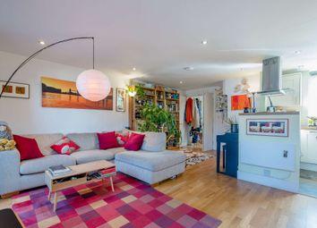 Merrow Street, London SE17. 2 bed flat