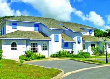 Thumbnail 3 bed villa for sale in Heron Court No.3, Porters, Saint James, Barbados
