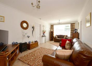 Thumbnail 3 bed detached bungalow for sale in Aerodrome Road, Hawkinge, Folkestone, Kent