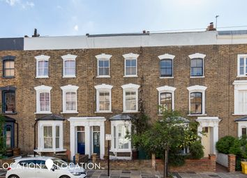 Thumbnail 3 bed maisonette for sale in Londesborough Road, London