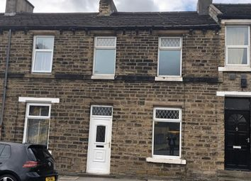 Thumbnail 2 bed terraced house to rent in Willow Lane East, Hillhouse, Huddersfield