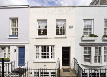 Thumbnail 3 bed terraced house for sale in Uxbridge Street, London