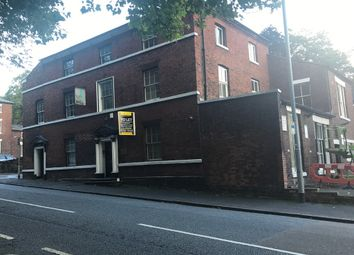 Thumbnail Serviced office to let in Mic House, 8 Queen Street, Newcastle-Under-Lyme, Staffordshire