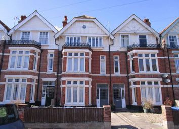 Thumbnail 3 bed flat to rent in Kirkley Cliff Road, Lowestoft